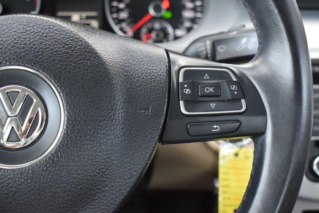 2015 Volkswagen CC 4dr Sedan DSG Sport - 18415839 - 18