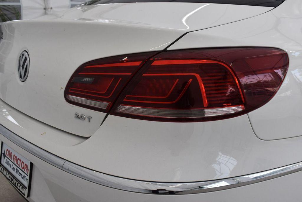 2015 Volkswagen CC 4dr Sedan DSG Sport - 18415839 - 1