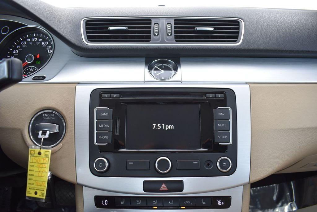 2015 Volkswagen CC 4dr Sedan DSG Sport - 18415839 - 20