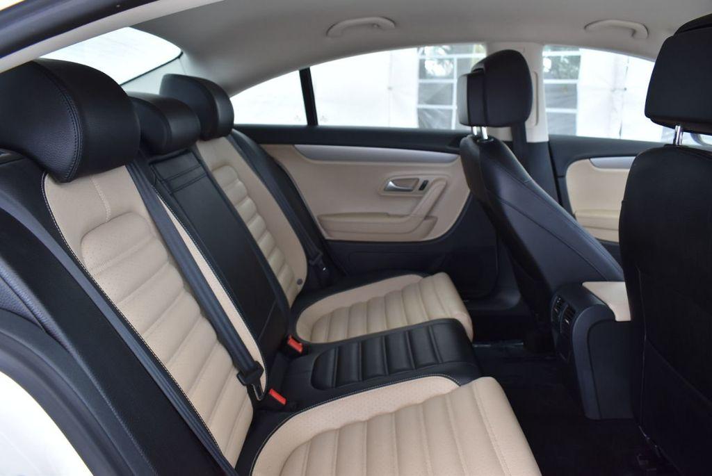 2015 Volkswagen CC 4dr Sedan DSG Sport - 18415839 - 22