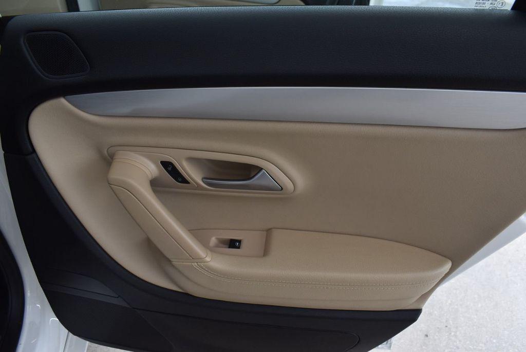 2015 Volkswagen CC 4dr Sedan DSG Sport - 18415839 - 23
