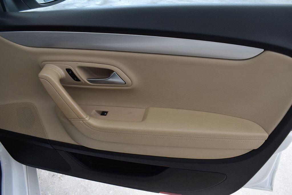 2015 Volkswagen CC 4dr Sedan DSG Sport - 18415839 - 24