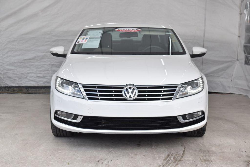2015 Volkswagen CC 4dr Sedan DSG Sport - 18415839 - 3