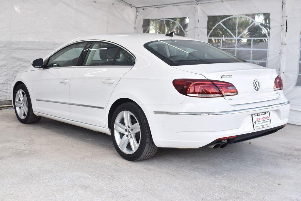 2015 Volkswagen CC 4dr Sedan DSG Sport - 18415839 - 5