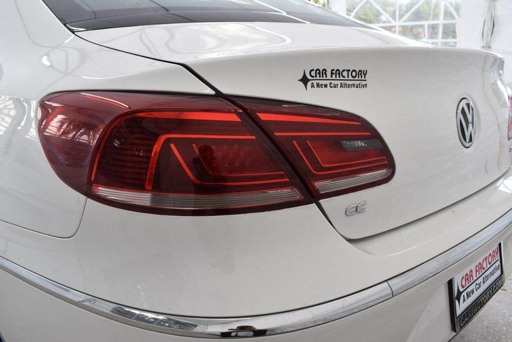 2015 Volkswagen CC 4dr Sedan DSG Sport - 18415839 - 6