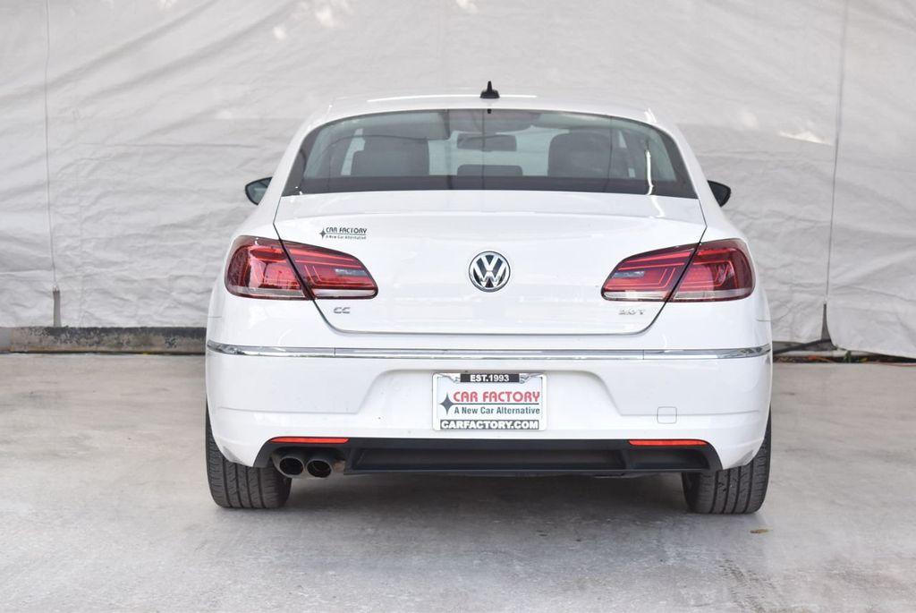 2015 Volkswagen CC 4dr Sedan DSG Sport - 18415839 - 7