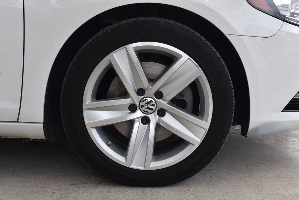 2015 Volkswagen CC 4dr Sedan DSG Sport - 18415839 - 8
