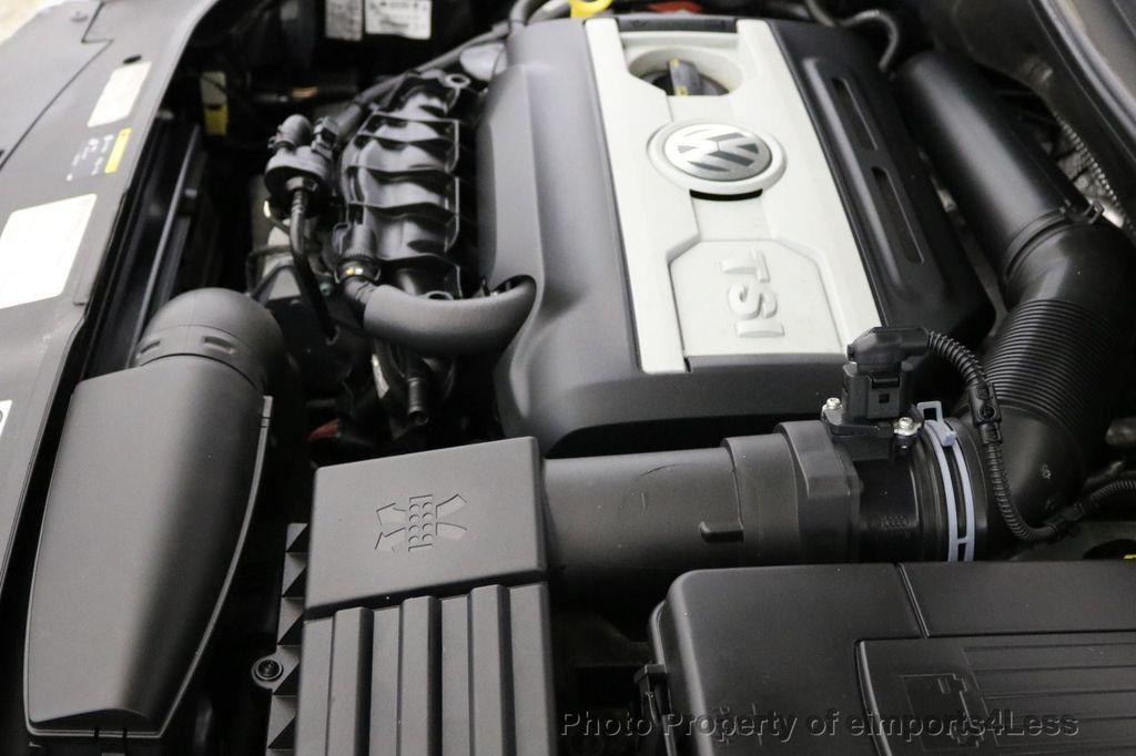 2015 Volkswagen Eos CERTIFIED EOS 2.0TSi NAVIGATION - 17230453 - 17