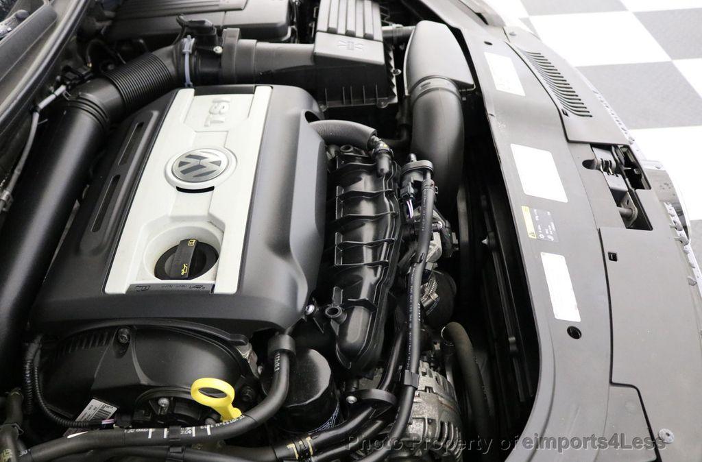 2015 Volkswagen Eos CERTIFIED EOS 2.0TSi NAVIGATION - 17230453 - 19