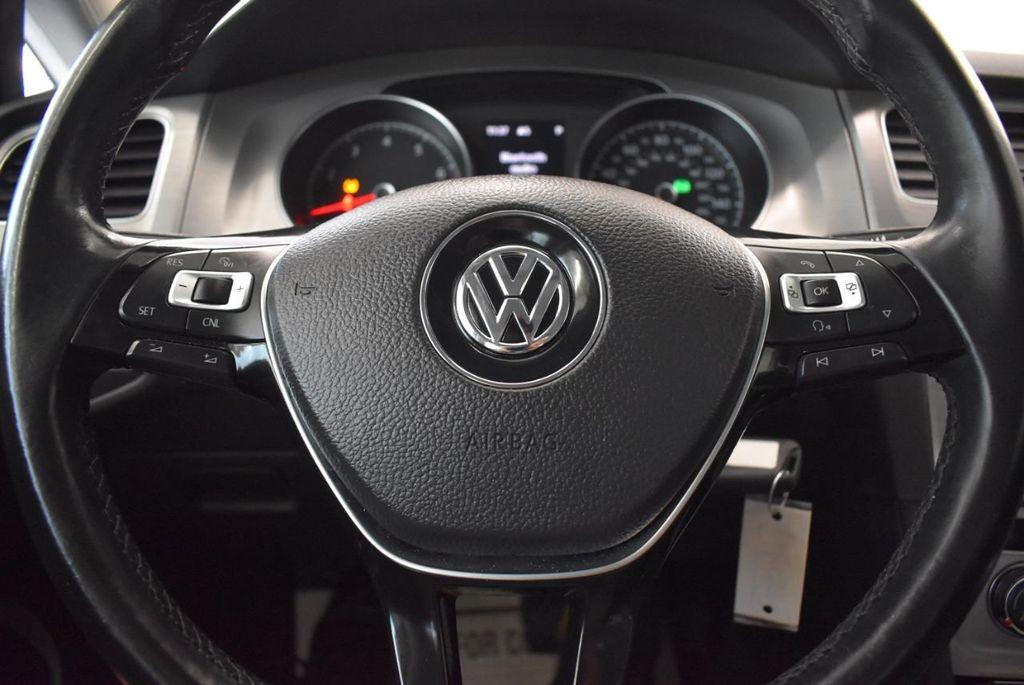 2015 Volkswagen GOLF TSI S - 18144638 - 13