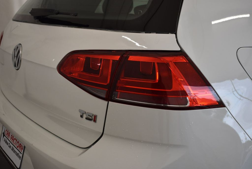 2015 Volkswagen GOLF TSI S - 18144638 - 1
