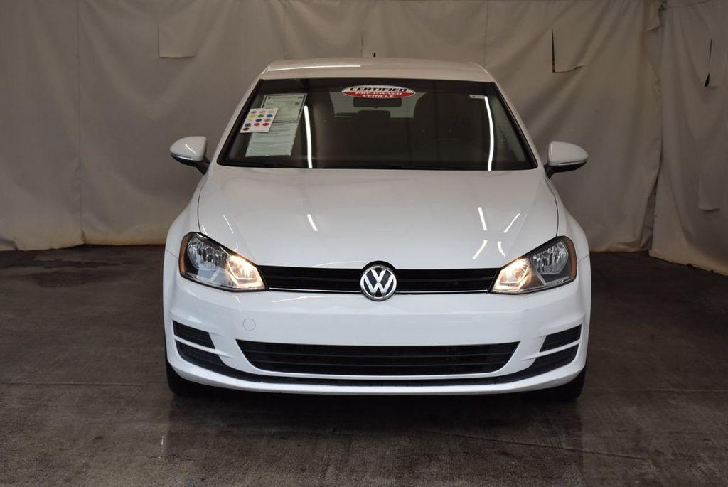 2015 Volkswagen GOLF TSI S - 18144638 - 3