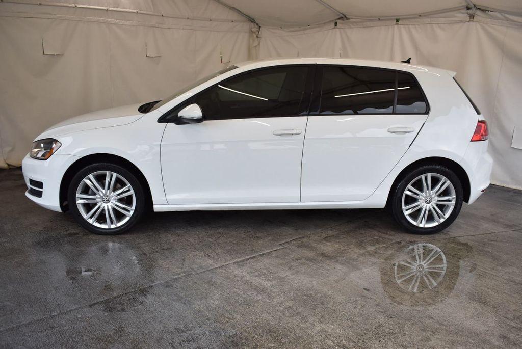 2015 Volkswagen GOLF TSI S - 18144638 - 4