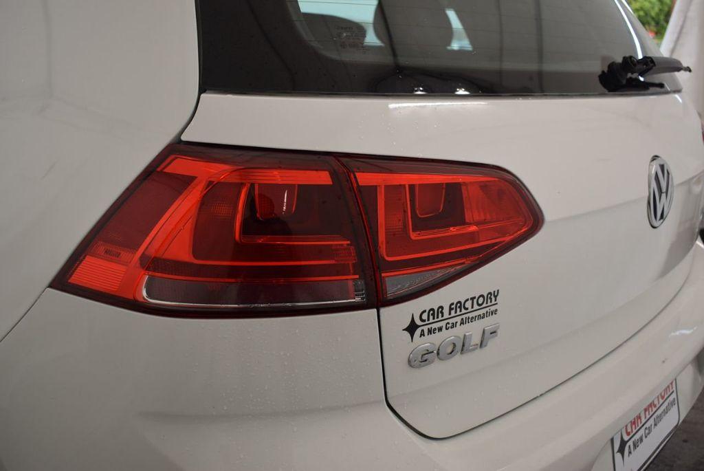 2015 Volkswagen GOLF TSI S - 18144638 - 6