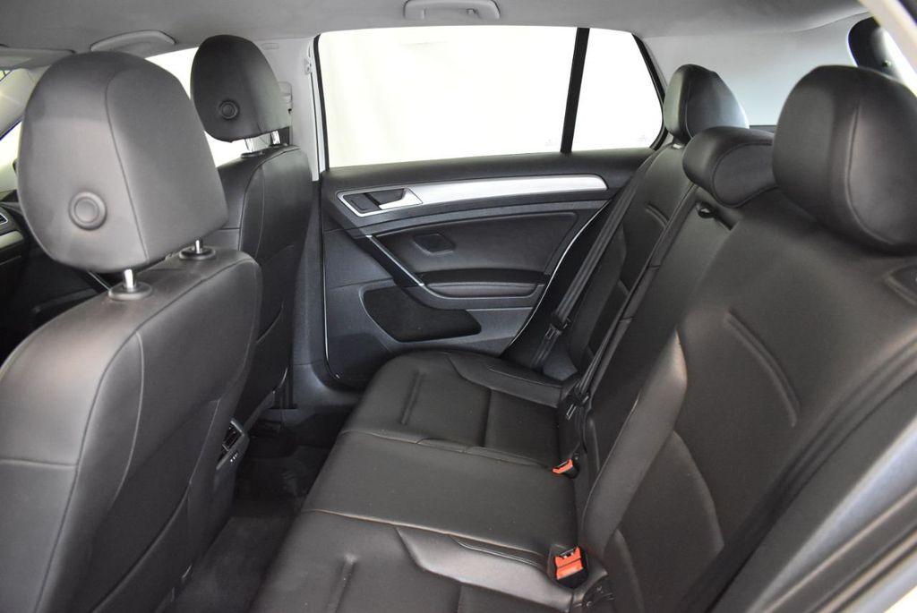 2015 Volkswagen GOLF TSI S - 18144638 - 8