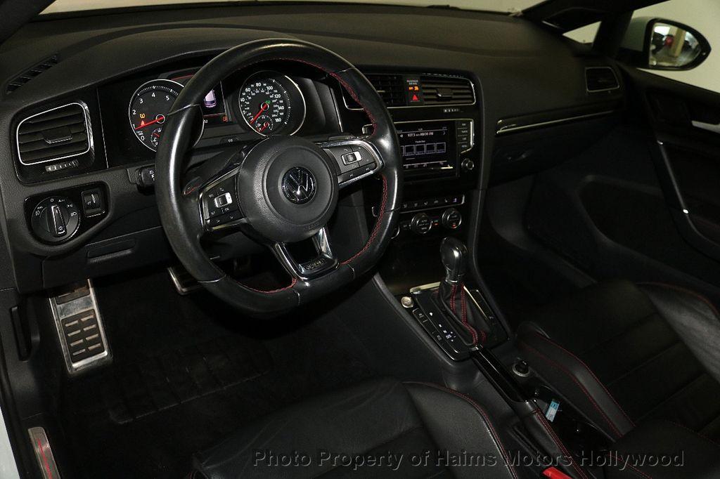 2015 Volkswagen Golf GTI  - 17729717 - 16