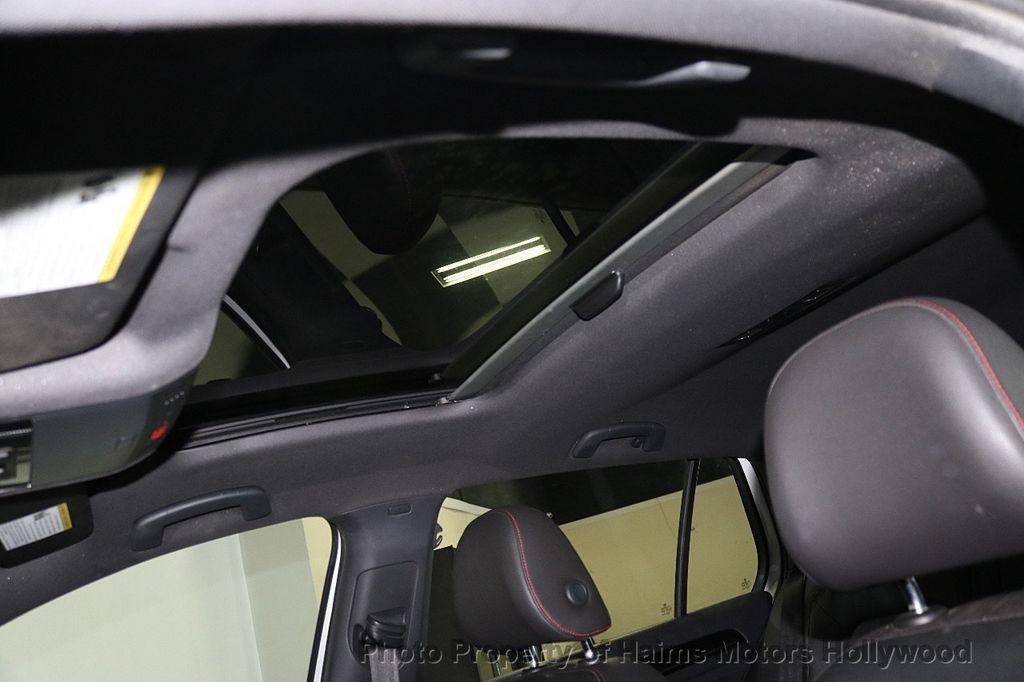 2015 Volkswagen Golf GTI  - 17729717 - 17