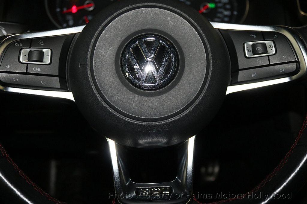 2015 Volkswagen Golf GTI  - 17729717 - 27