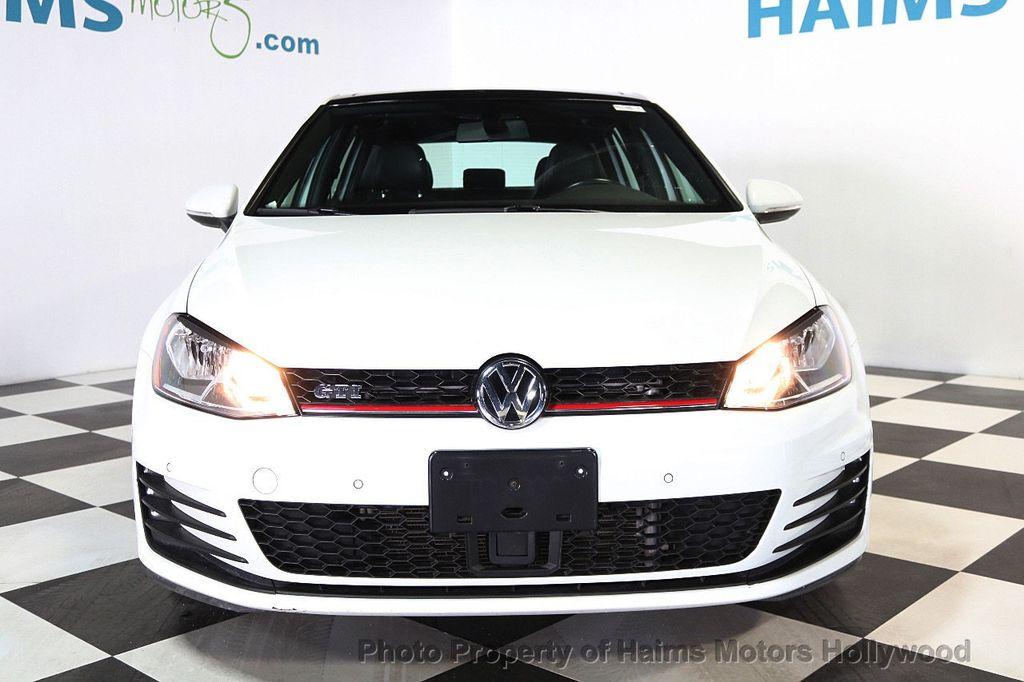 2015 Volkswagen Golf GTI  - 17729717 - 2