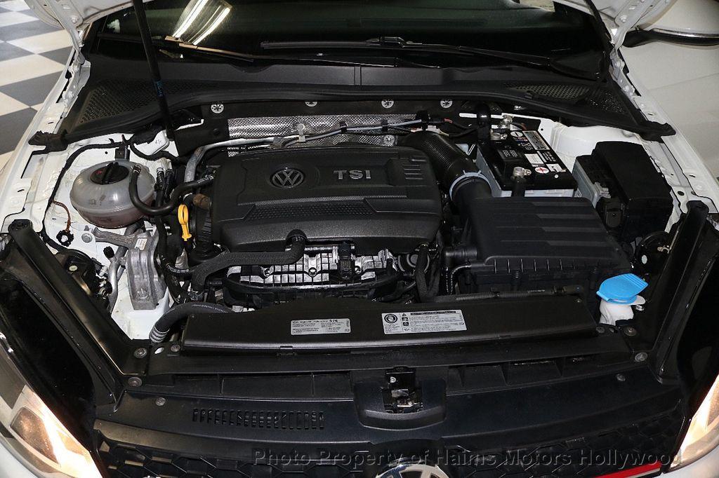 2015 Volkswagen Golf GTI  - 17729717 - 33