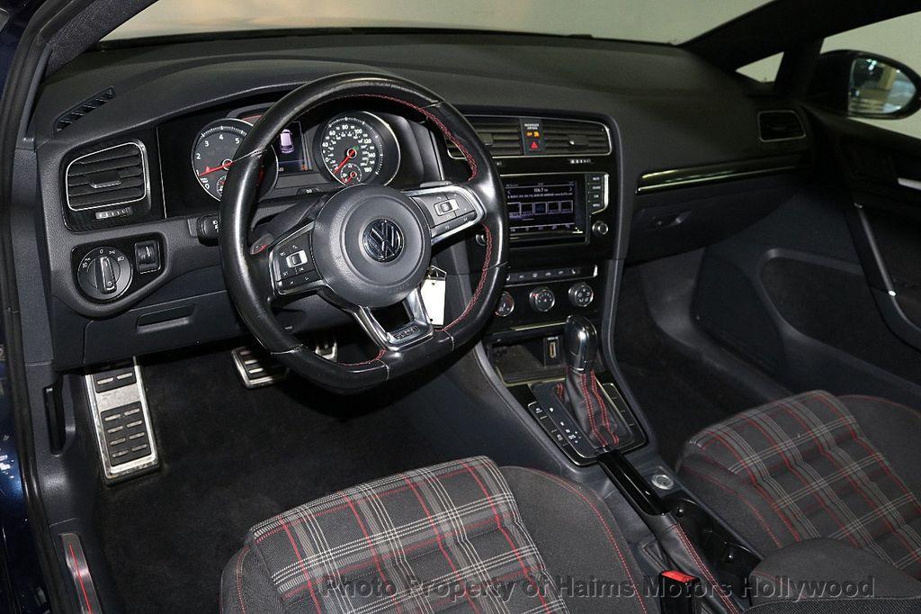 2015 Volkswagen Golf GTI 2dr HB DSG S - 17437814 - 15