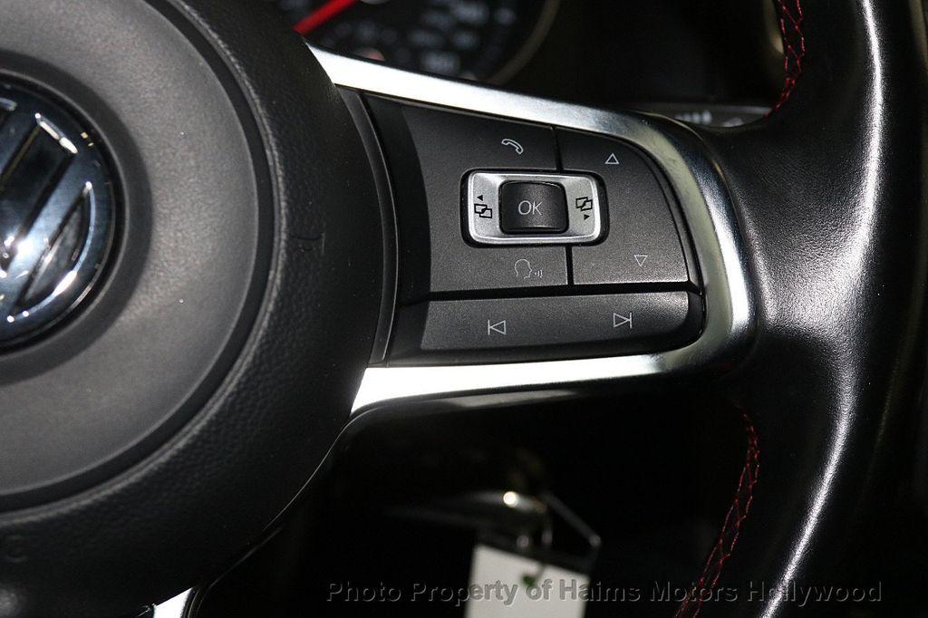 2015 Volkswagen Golf GTI 2dr HB DSG S - 17437814 - 21