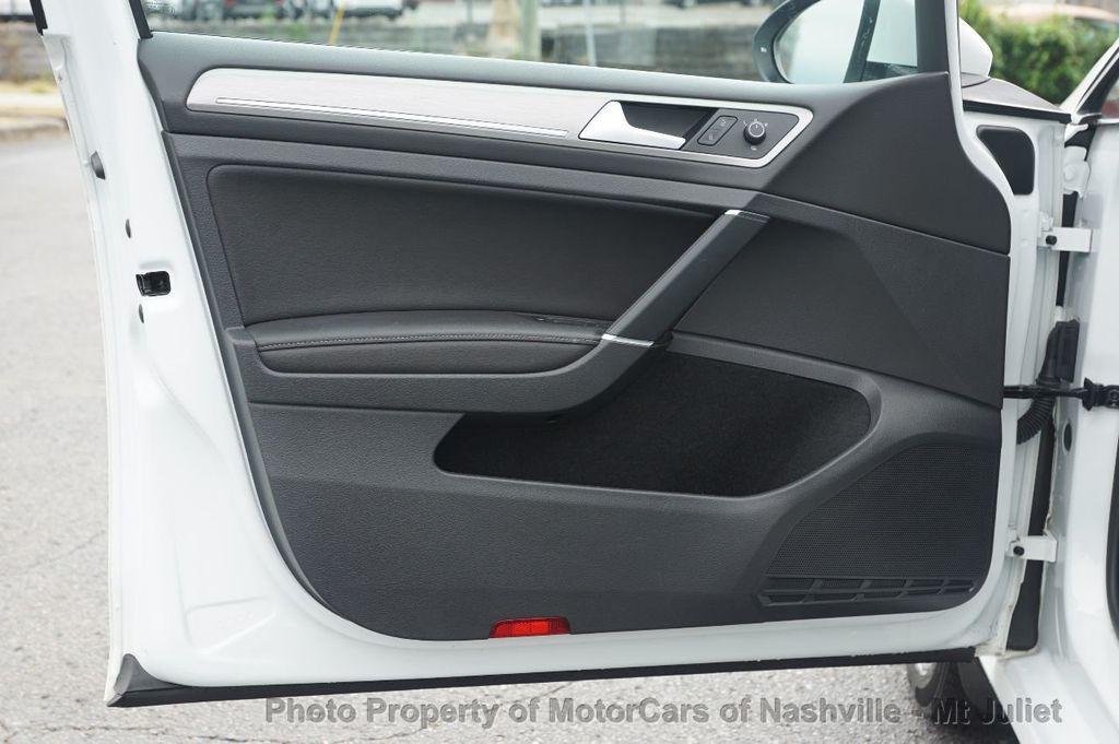 2015 Volkswagen Golf SportWagen 4dr Automatic TSI SE - 17858394 - 15
