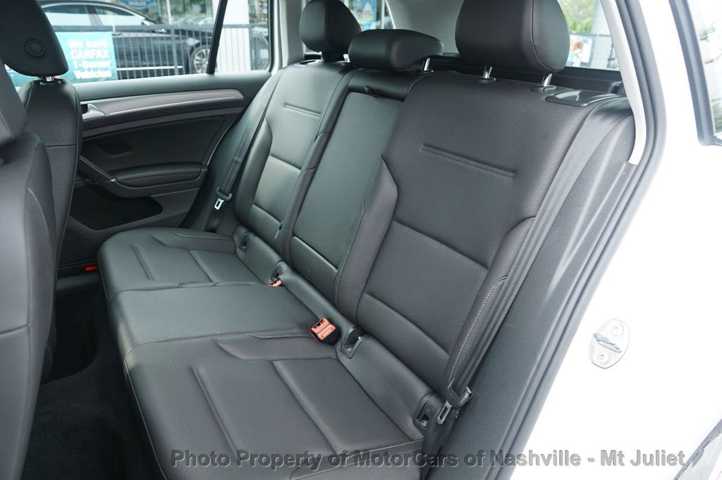 2015 Volkswagen Golf SportWagen 4dr Automatic TSI SE - 17858394 - 22