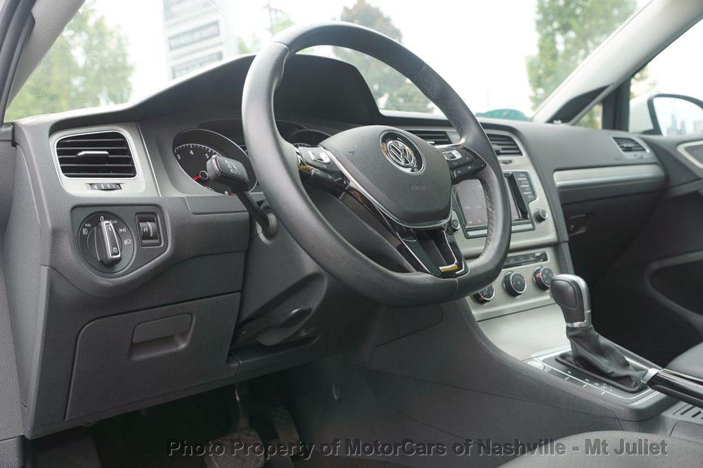 2015 Volkswagen Golf SportWagen 4dr Automatic TSI SE - 17858394 - 28