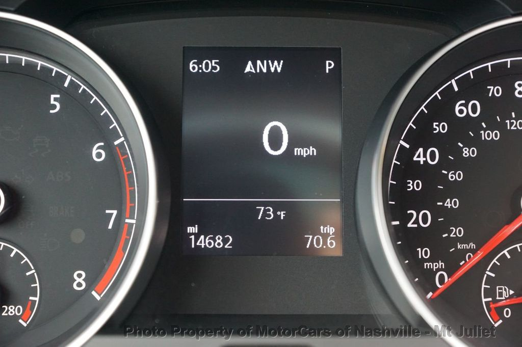 2015 Volkswagen Golf SportWagen 4dr Automatic TSI SE - 17858394 - 33