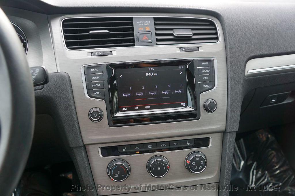2015 Volkswagen Golf SportWagen 4dr Automatic TSI SE - 17858394 - 35