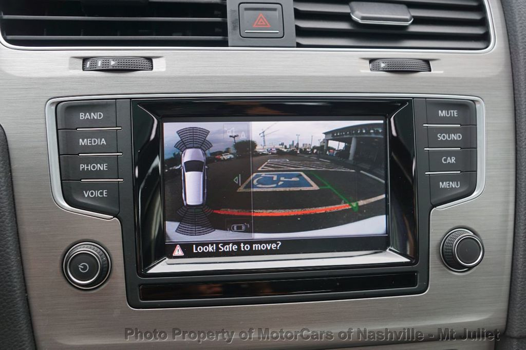 2015 Volkswagen Golf SportWagen 4dr Automatic TSI SE - 17858394 - 36