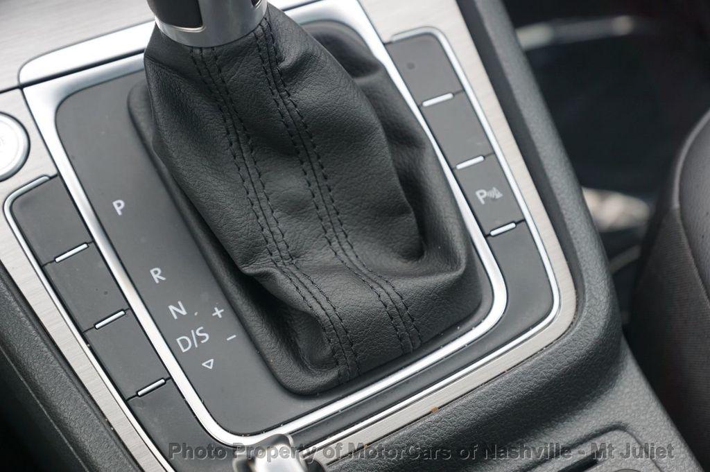 2015 Volkswagen Golf SportWagen 4dr Automatic TSI SE - 17858394 - 41