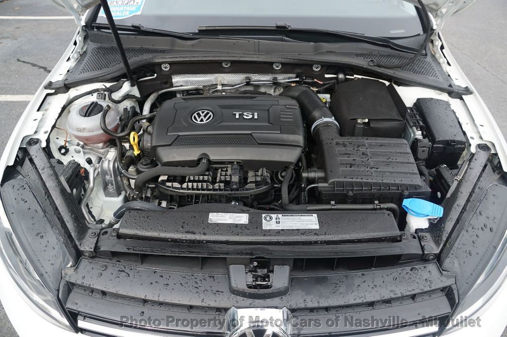 2015 Volkswagen Golf SportWagen 4dr Automatic TSI SE - 17858394 - 44