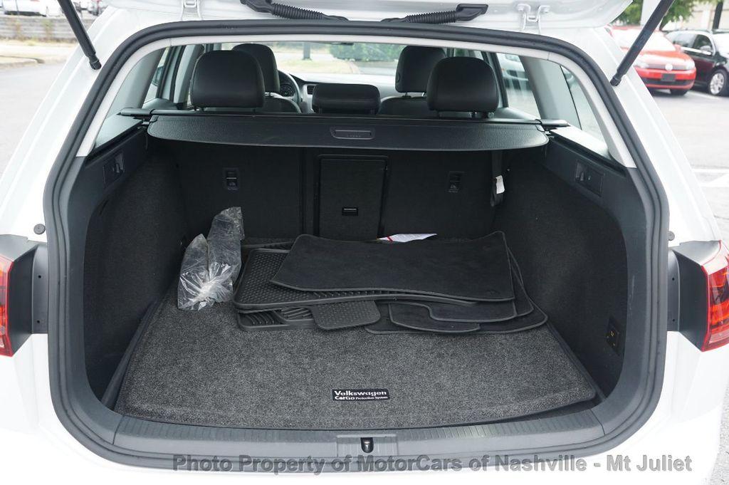 2015 Volkswagen Golf SportWagen 4dr Automatic TSI SE - 17858394 - 45