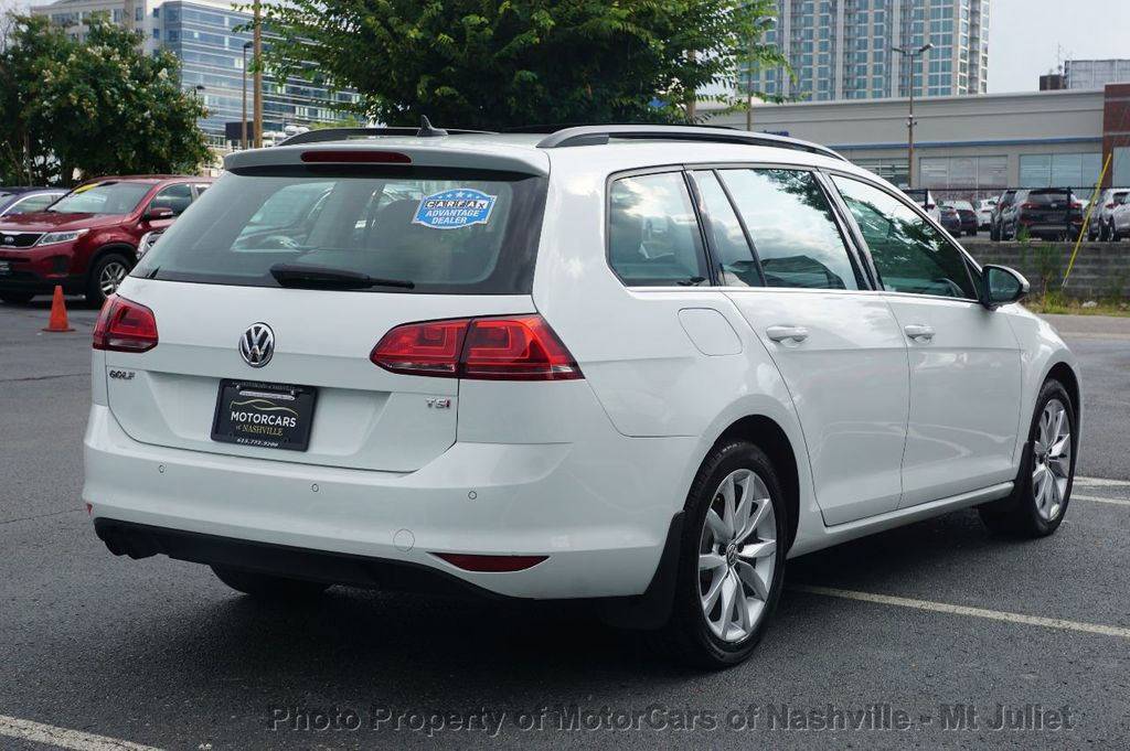 2015 Volkswagen Golf SportWagen 4dr Automatic TSI SE - 17858394 - 7