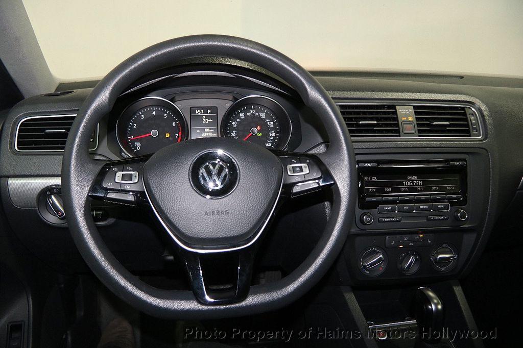 2015 Volkswagen Jetta Sedan  - 17441613 - 27