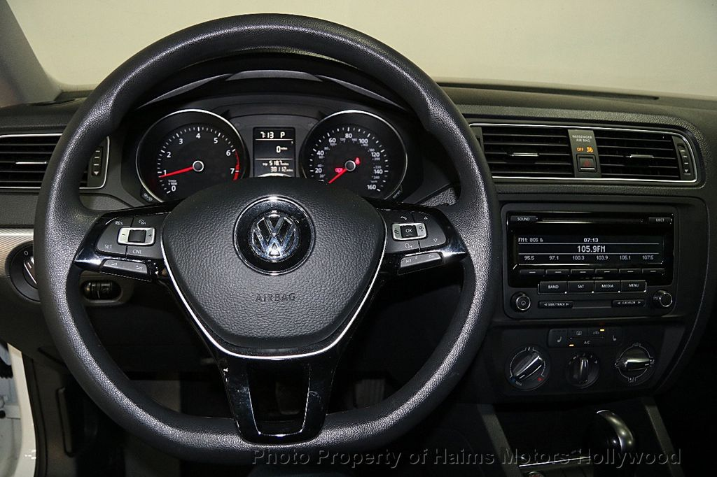 2015 Volkswagen Jetta Sedan 4dr Automatic 1.8T SE   15801836   26