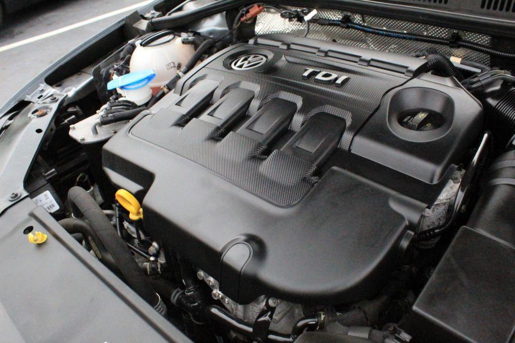2015 Volkswagen Jetta Sedan 4dr DSG 2.0L TDI SEL - 18066674 - 14