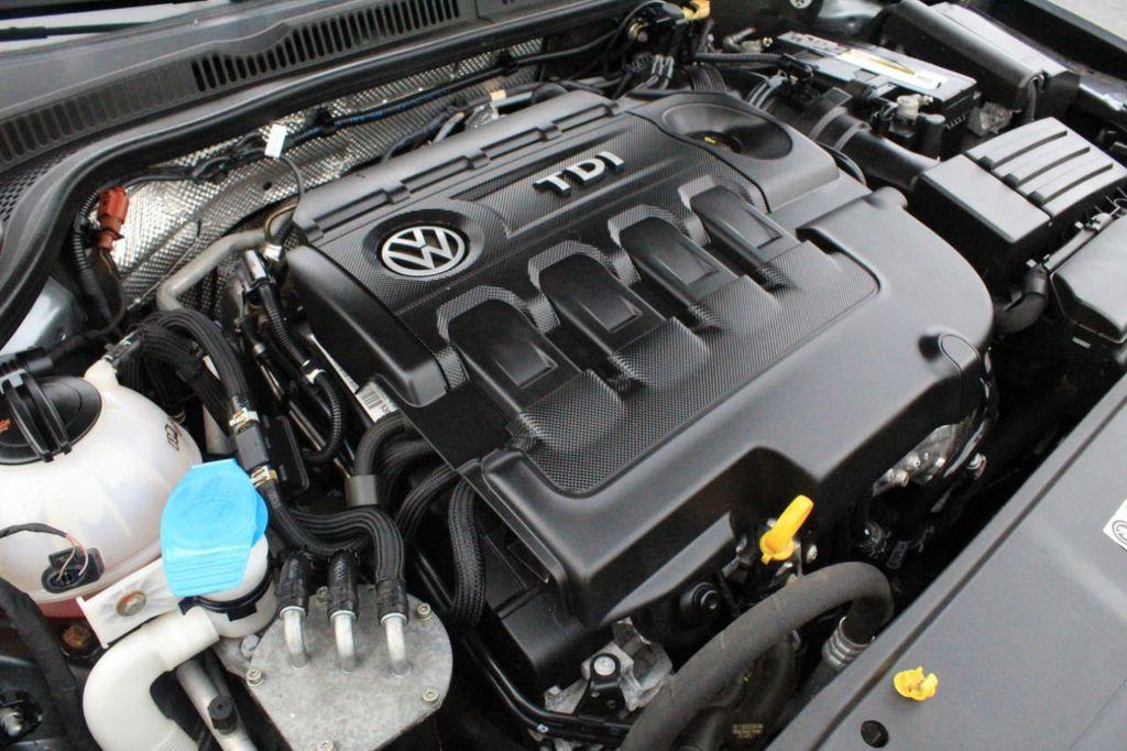 2015 Volkswagen Jetta Sedan 4dr DSG 2.0L TDI SEL - 18066674 - 15