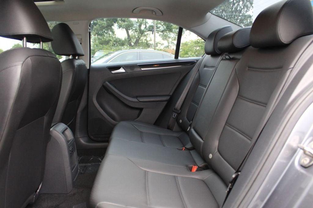 2015 Volkswagen Jetta Sedan 4dr DSG 2.0L TDI SEL - 18066674 - 18