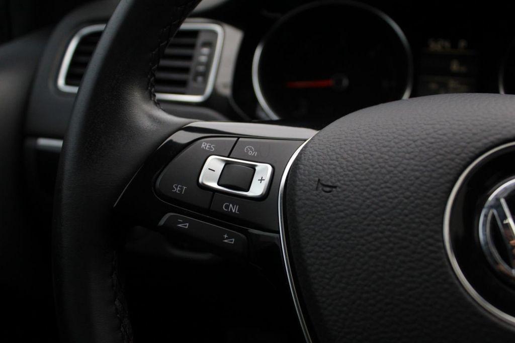 2015 Volkswagen Jetta Sedan 4dr DSG 2.0L TDI SEL - 18066674 - 27