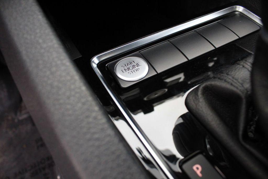 2015 Volkswagen Jetta Sedan 4dr DSG 2.0L TDI SEL - 18066674 - 35