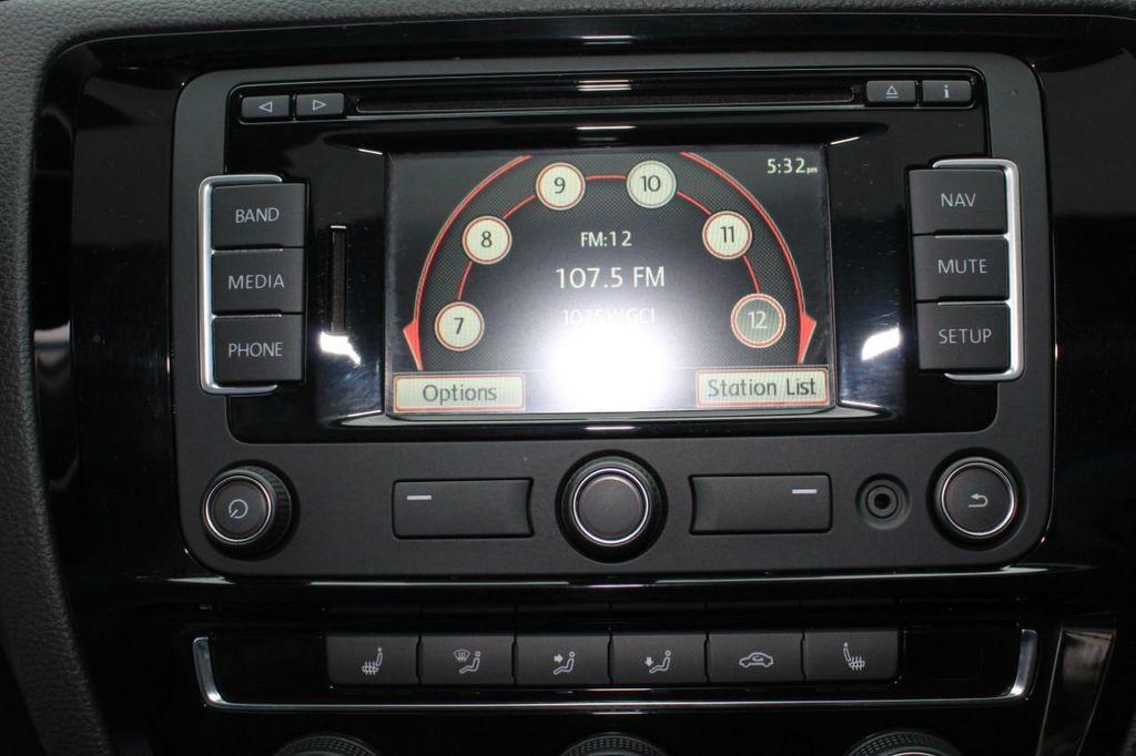 2015 Volkswagen Jetta Sedan 4dr DSG 2.0L TDI SEL - 18066674 - 39