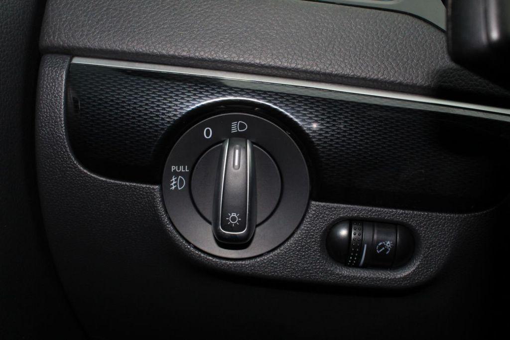 2015 Volkswagen Jetta Sedan 4dr DSG 2.0L TDI SEL - 18066674 - 42