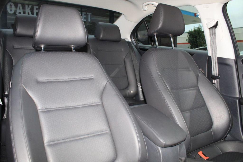 2015 Volkswagen Jetta Sedan 4dr DSG 2.0L TDI SEL - 18066674 - 47
