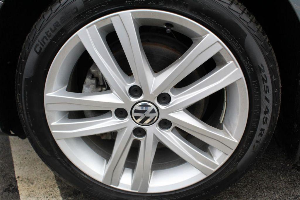 2015 Volkswagen Jetta Sedan 4dr DSG 2.0L TDI SEL - 18066674 - 54