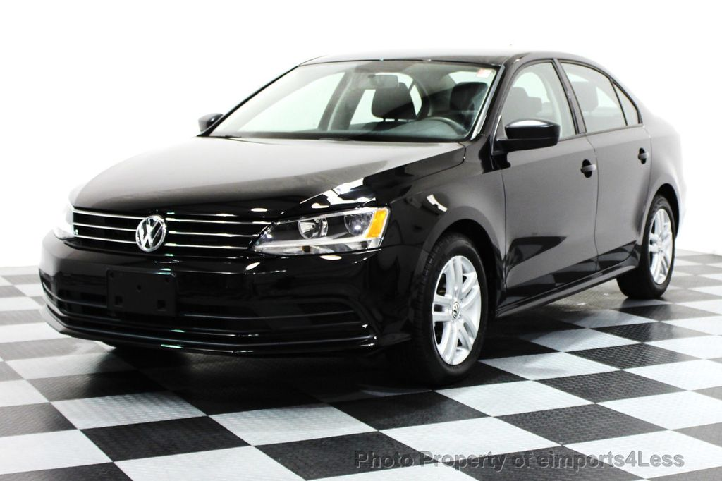 2015 Used Volkswagen Jetta Sedan Certified Jetta S Sedan At Eimports4less Serving Doylestown
