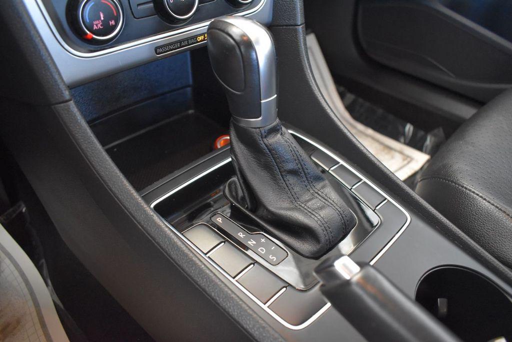 2015 Volkswagen Passat 1.8T S - 18194286 - 18