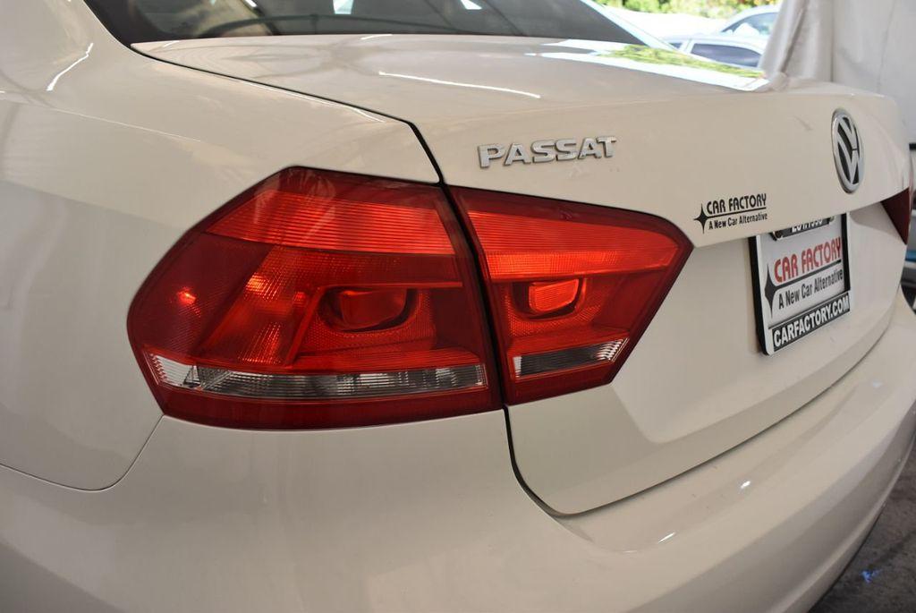 2015 Volkswagen Passat 1.8T S - 18194286 - 6